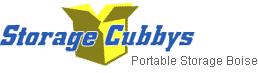 Storage Cubbys